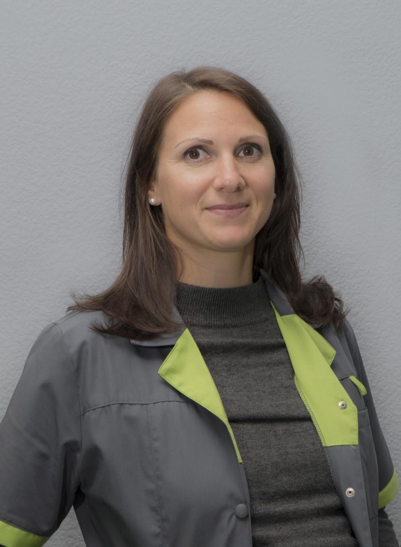 MUDr. Marie Schuster